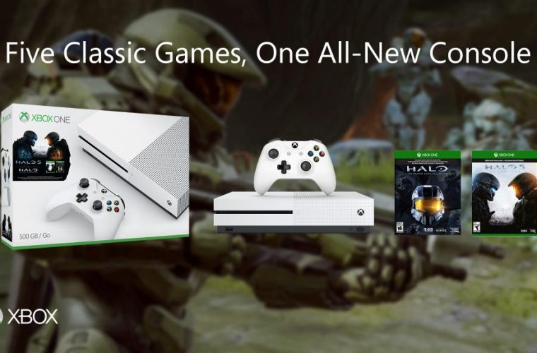 Microsoft to launch Xbox One S in Japan on Nov 24th 2