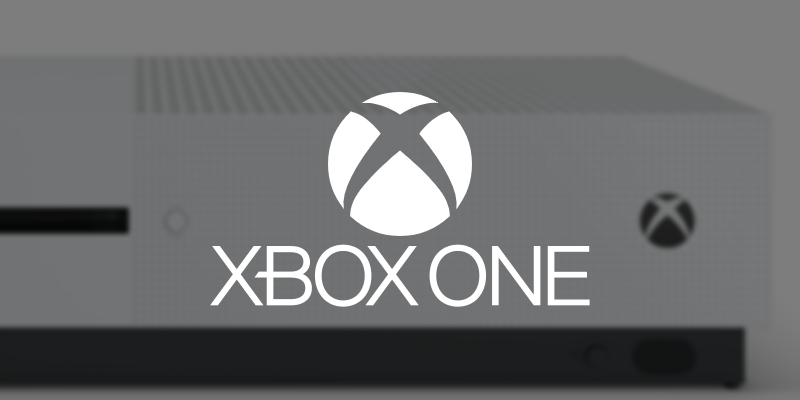 Xbox One S featured image