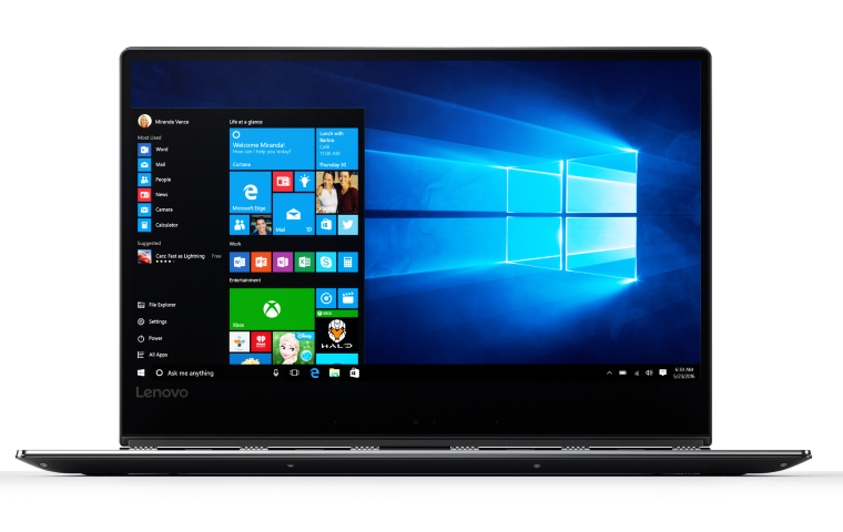 Microsoft to remove full support of next generation file system from Windows 10 Pro 1