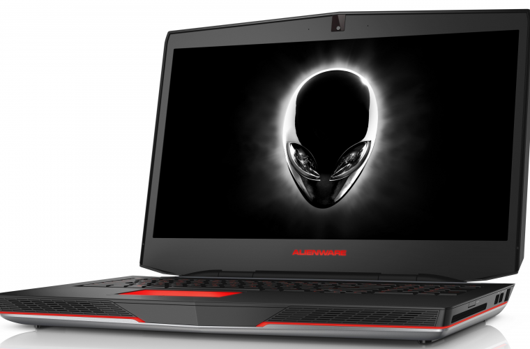 Deal Alert: Alienware 15 4K Touch laptop now $500 off at the Microsoft Store 1