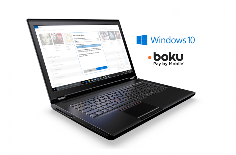 Boku Brings Carrier Billing to Windows 10 Devices in Russia and Poland 6