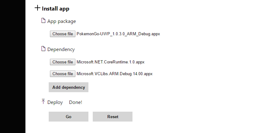How to install Pokemon GO on Windows 10 Mobile - MSPoweruser