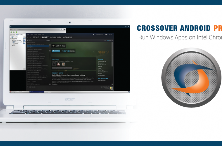 CrossOver Android Preview brings Windows apps to Chromebooks 19