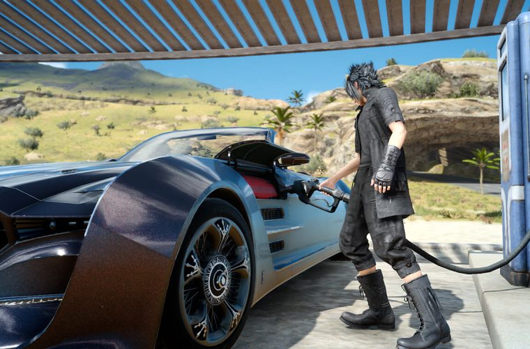 Most of Final Fantasy XV's DLCs cancelled as director departs from Square Enix 5
