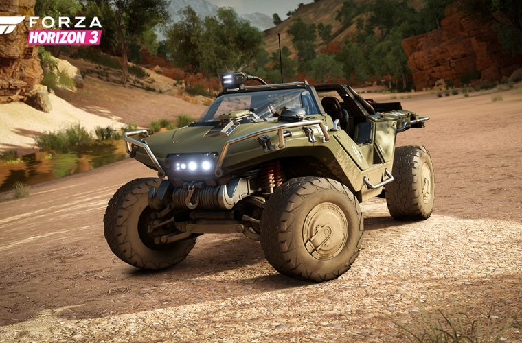 Forza Horizon 3 goes gold ahead of September release 11