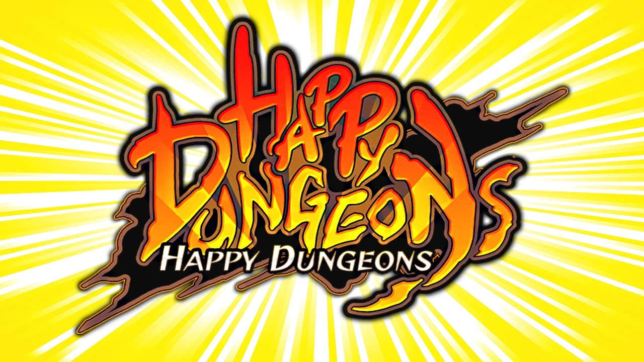 Happy Dungeons39; now available via Xbox One Game Preview program