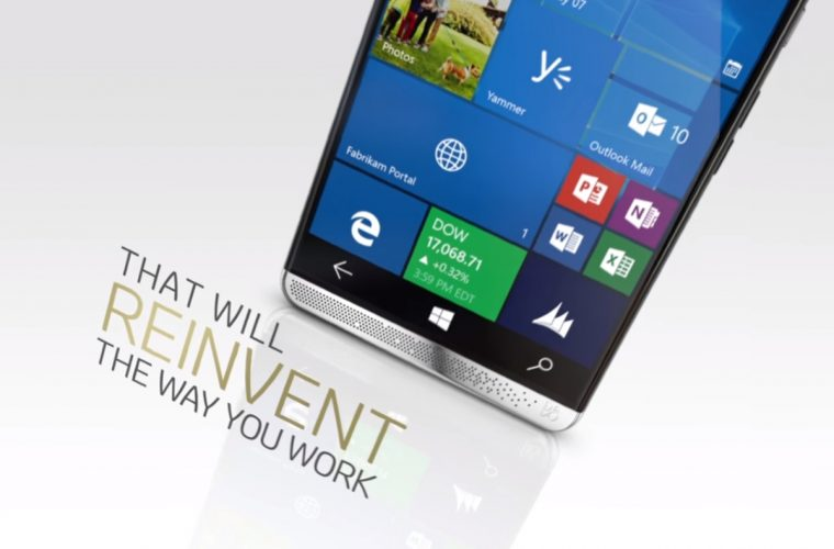 Microsoft starts taking HP Elite x3 pre-orders in the United States 3