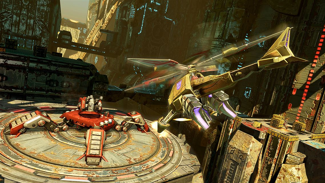 download game transformers fall - photo #16