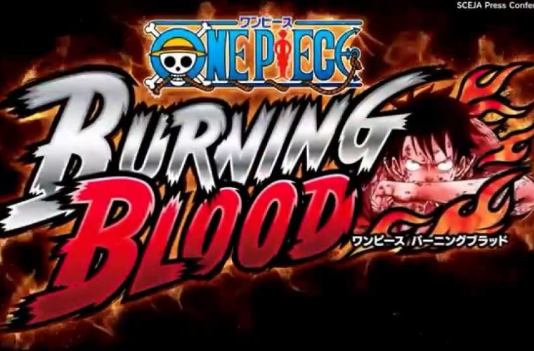 'One Piece Burning Blood - Gold Edition' now available for Xbox One 1