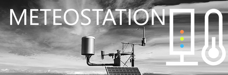 Developer Submission: MeteoStation updated with automatic data refresh feature 1