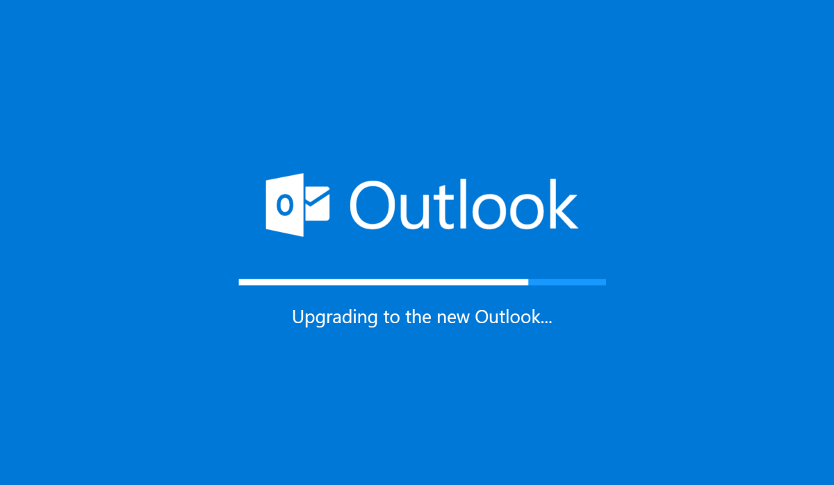 Microsoft updating Outlook com beta for Mobile users