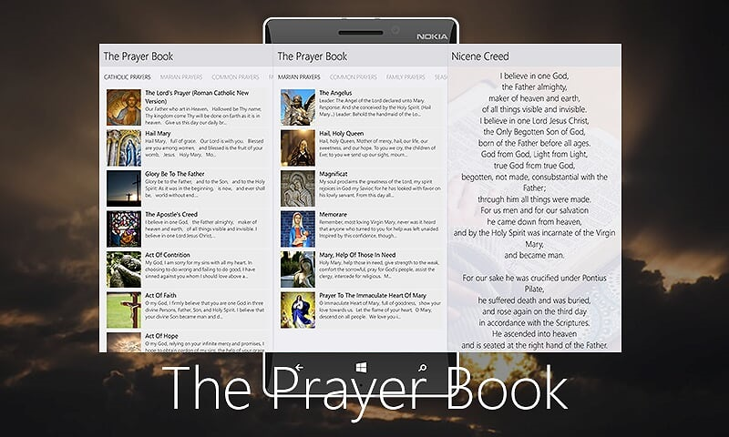 prayerbook