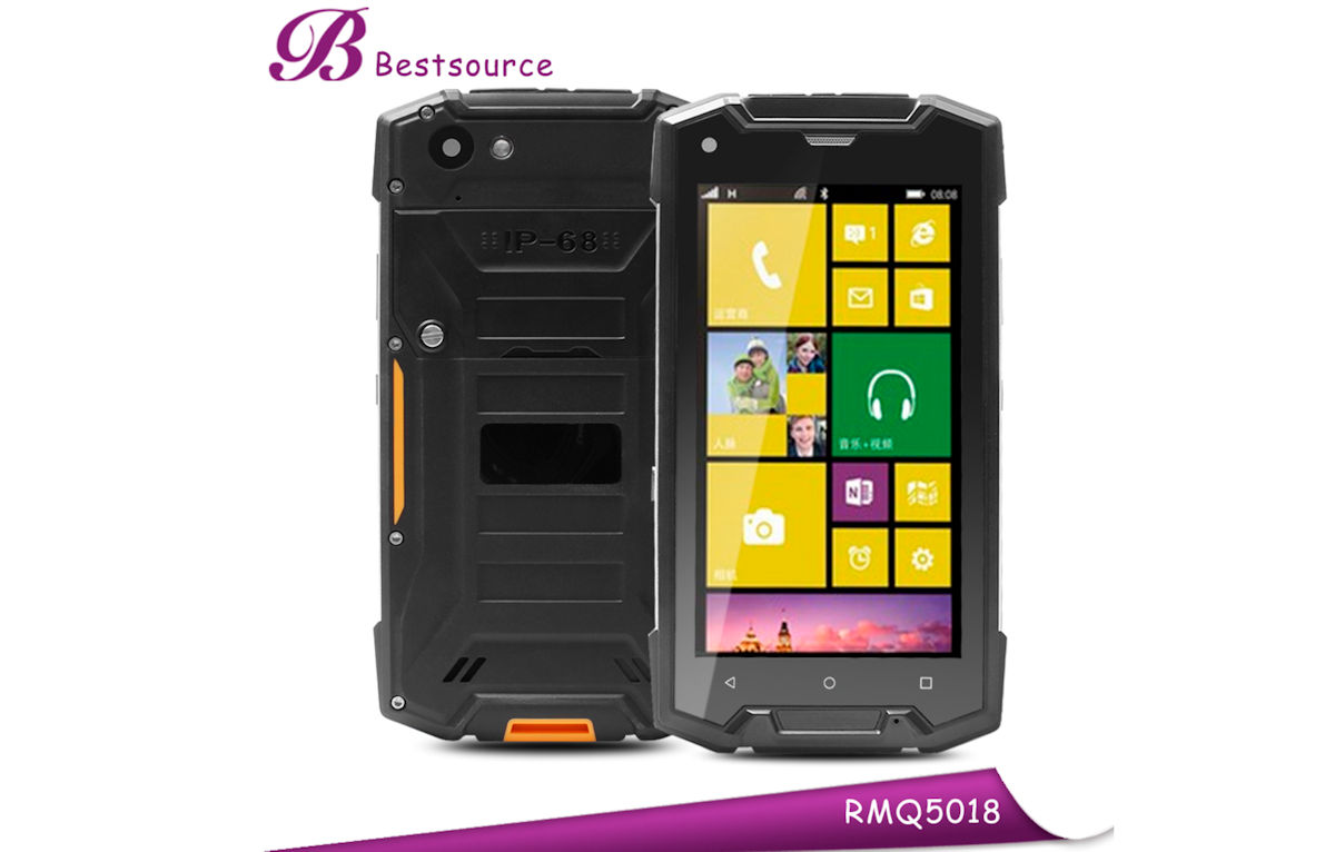 rmq5018 rugged windows 10 mobile handset provides ip68