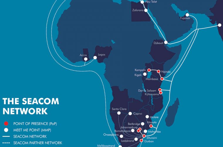 African telecom operator SEACOM becomes Microsoft ExpressRoute partner 15