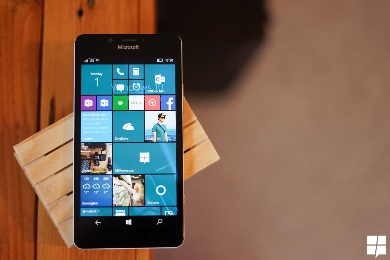 Windows 10 Mobile Anniversary Update Review - MSPoweruser