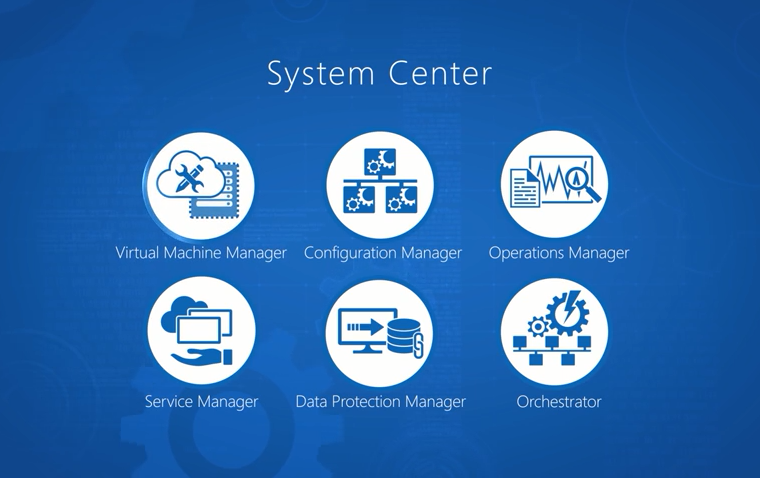 Update 1707 for System Center Configuration Manager Technical Preview now available 1