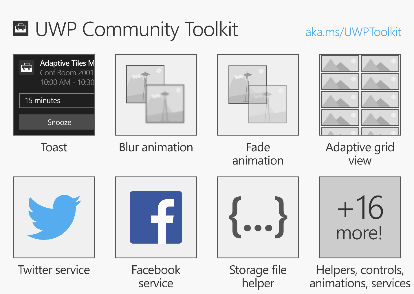 uwp toolkit