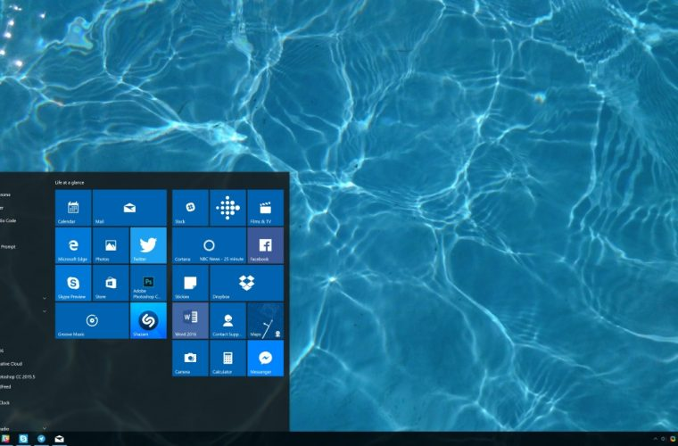 Here's what's new, fixed, and broken in Windows 10 Build 14965 1