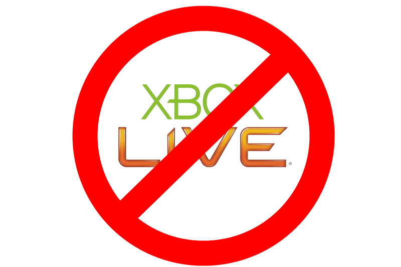 Xbox Live experiencing sign in issues at Xbox One S launch - MSPoweruser