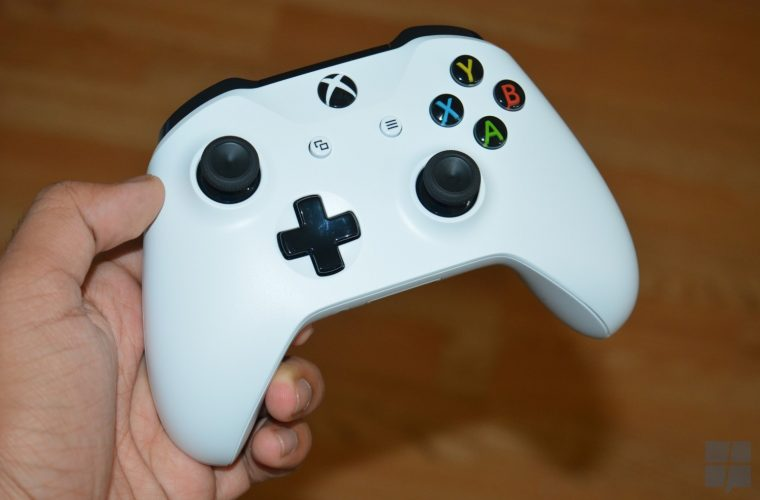 Deal: New Xbox Wireless Controller For $49.00 24