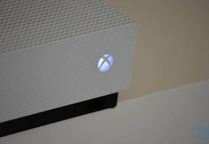 the xbox one s is back in stock on amazon and the microsoft store
