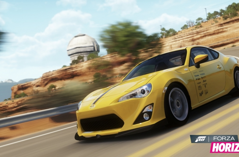 Original 'Forza Horizon' to be removed from Xbox Store on October 20 2