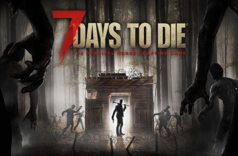'7 Days To Die' Update 1.04 now live for Xbox One 15
