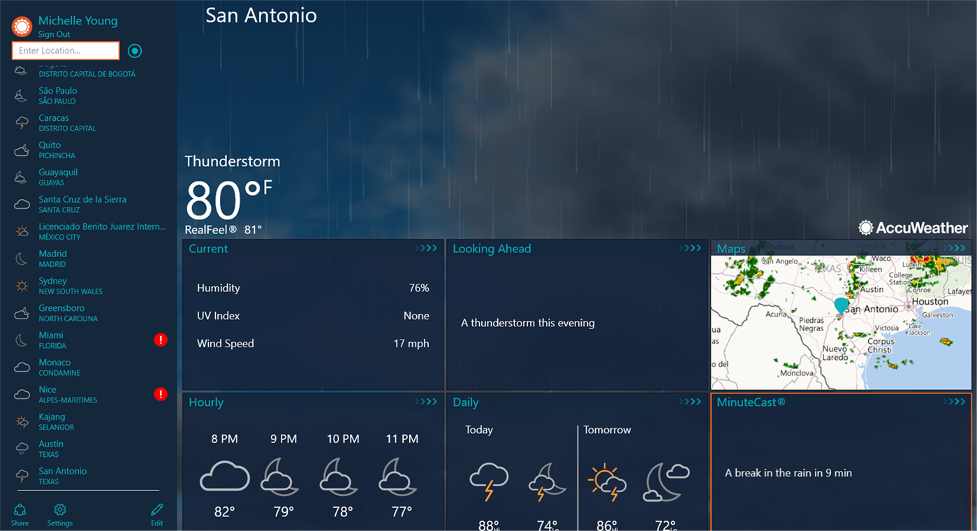accuweather-xbox-one