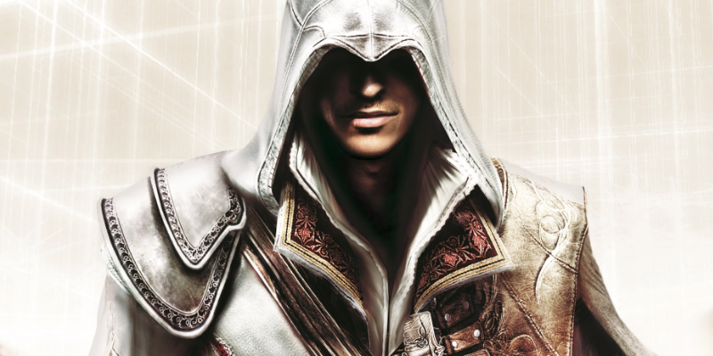 Assassin S Creed The Ezio Collection Announced For Xbox One