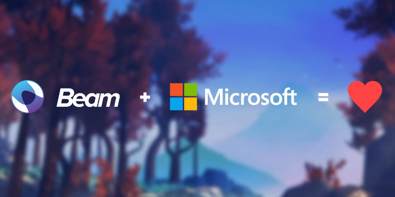 beam-plus-microsoft