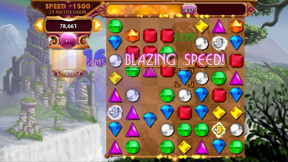 Bejeweled 3 Xbox One