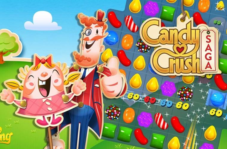 Candy Crush Soda Saga has made over $2 billion in six years 8