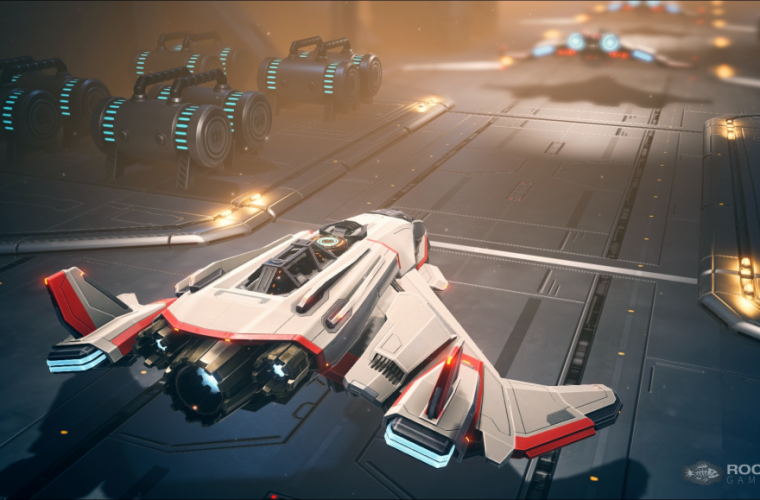 'Everspace' game preview comes to Xbox One, Windows 10 soon 2