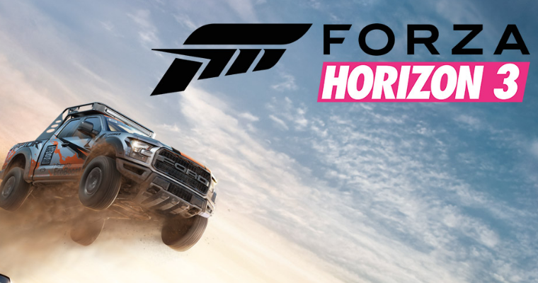 Forza Horizon 3 gets new update with lots of improvements and bug fixes 7