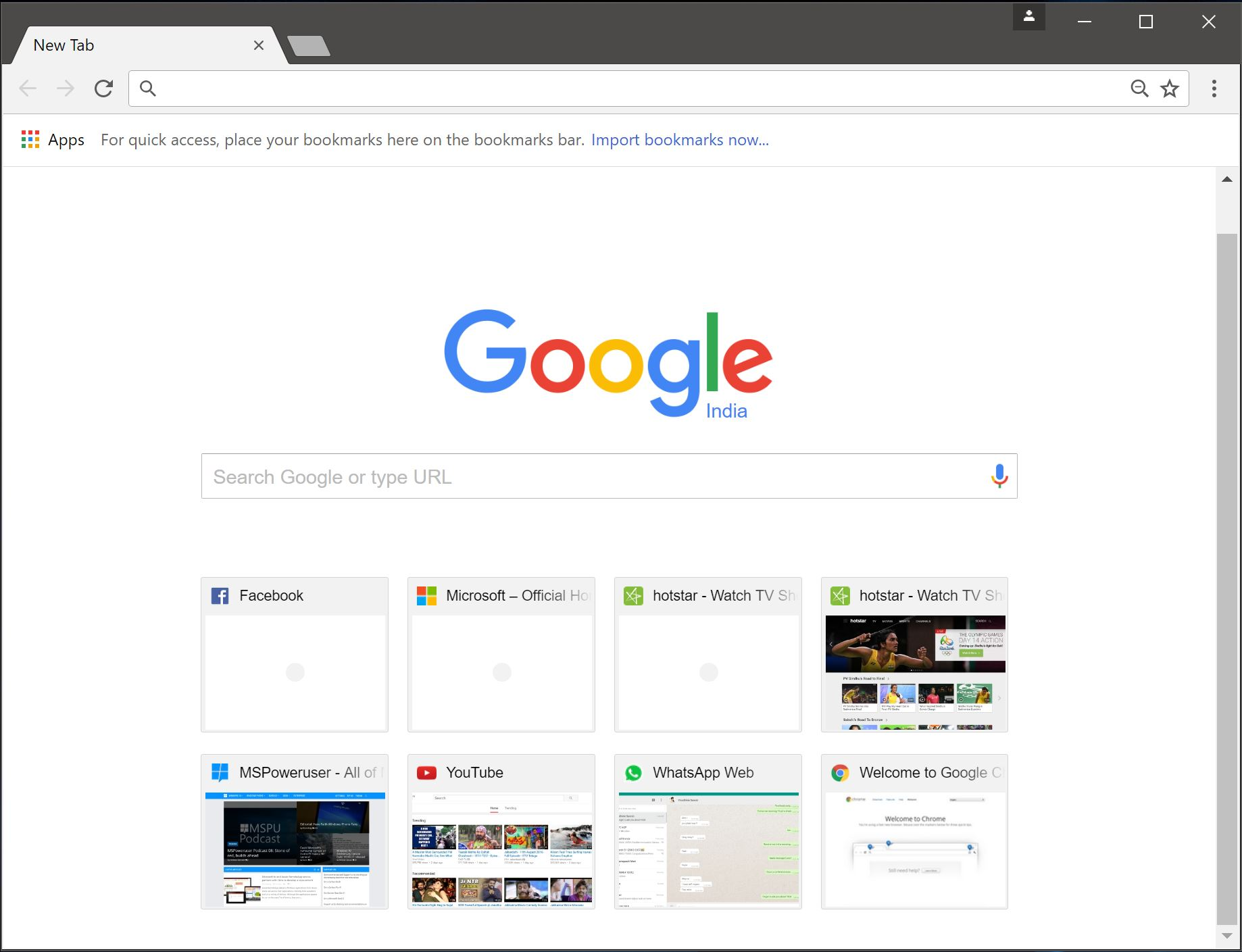 Google Chrome 53 Download