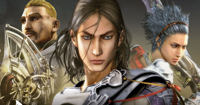 Lost Odyssey (and more) come to Xbox One via Backwards Compatibility 1