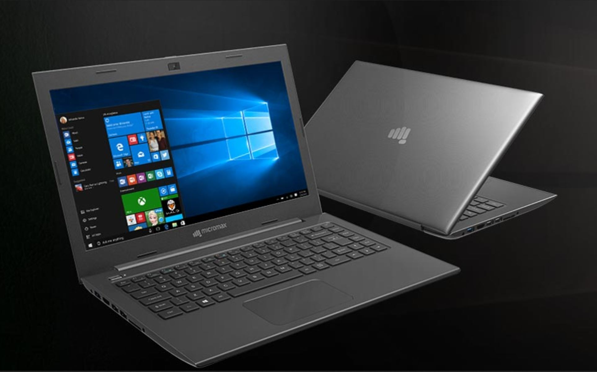 Micromax Neo laptop