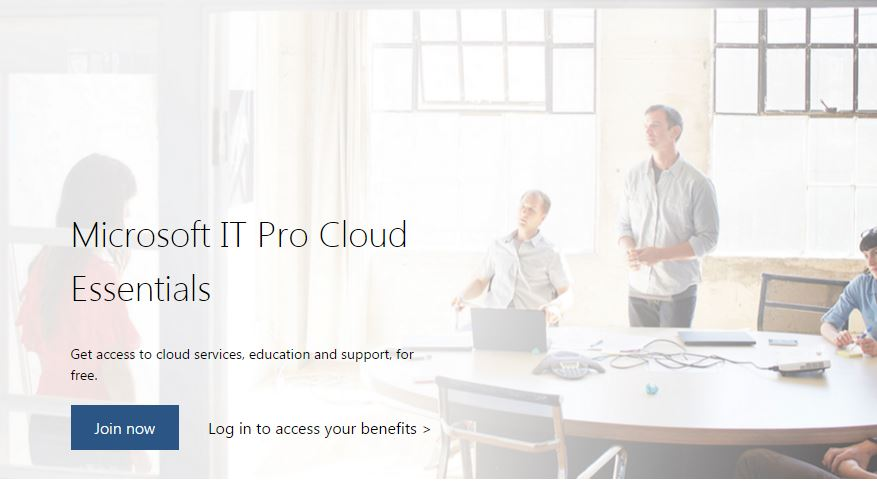 microsoft-it-pro-career-center