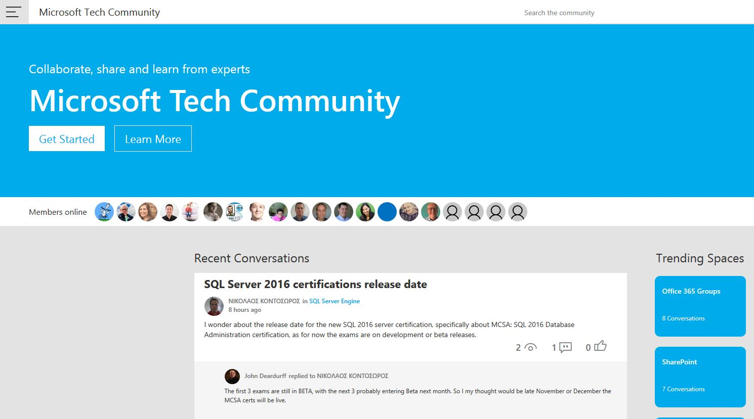 microsoft-tech-community