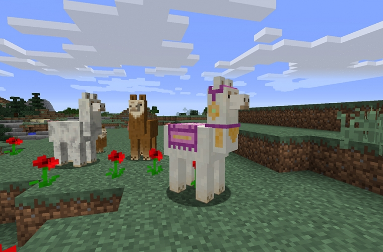 """Minecraft """"The Exploration Update"""" now available for download on PC and Mac 11"""