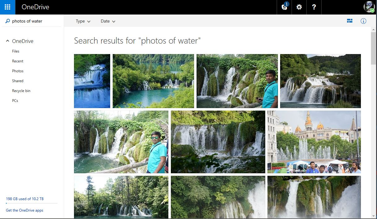 onedrive-natural-language-search