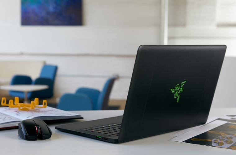 Razer's Blade Stealth gets even better this fall 12