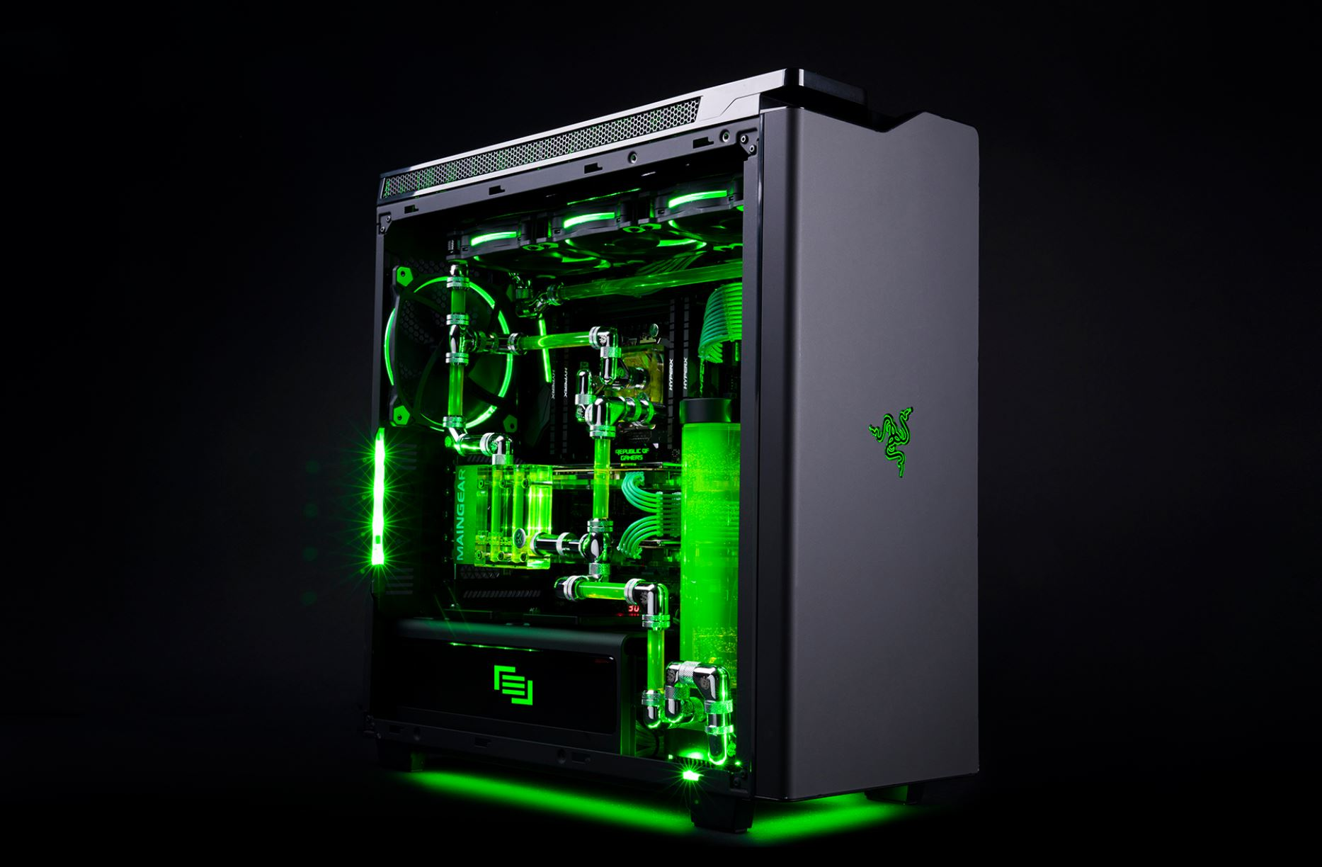 Razer Maingear Gaming PC