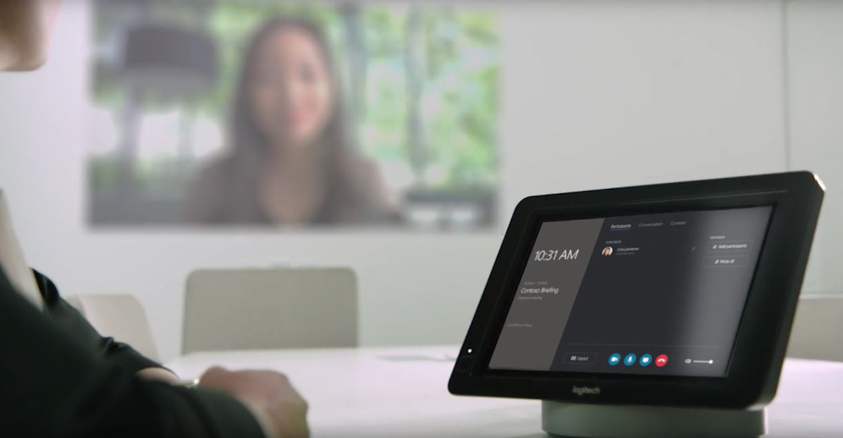 Microsoft Skype Room app for the Surface Pro arrives in the store
