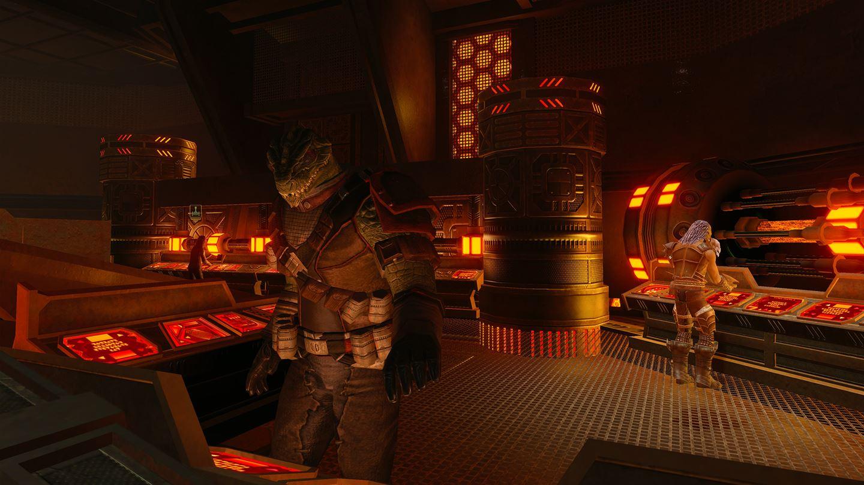 Star Trek Online Xbox One