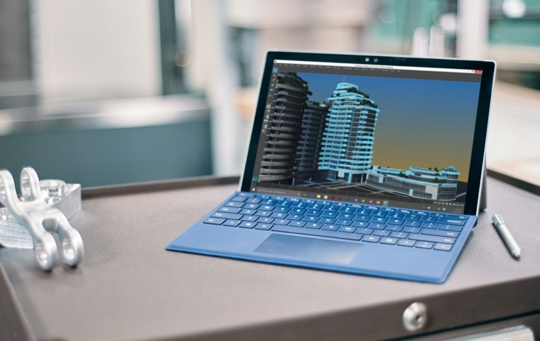 Microsoft talks about how Surface as a Service program brings new partner opportunities 5