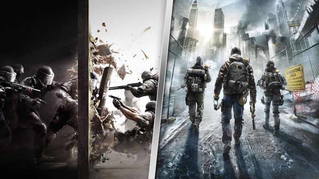tom clancy the division download