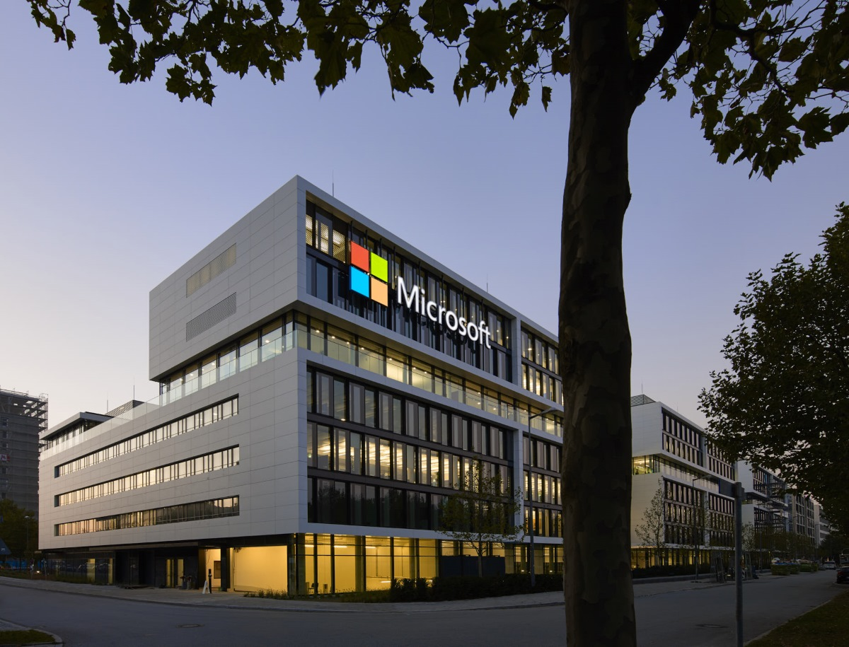 microsoft germany moves into a new headquarters mspoweruser