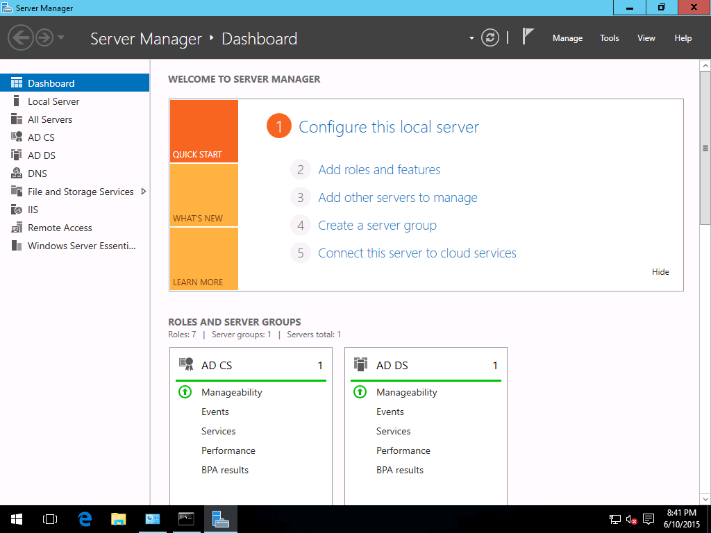 microsoft download center windows server 2016
