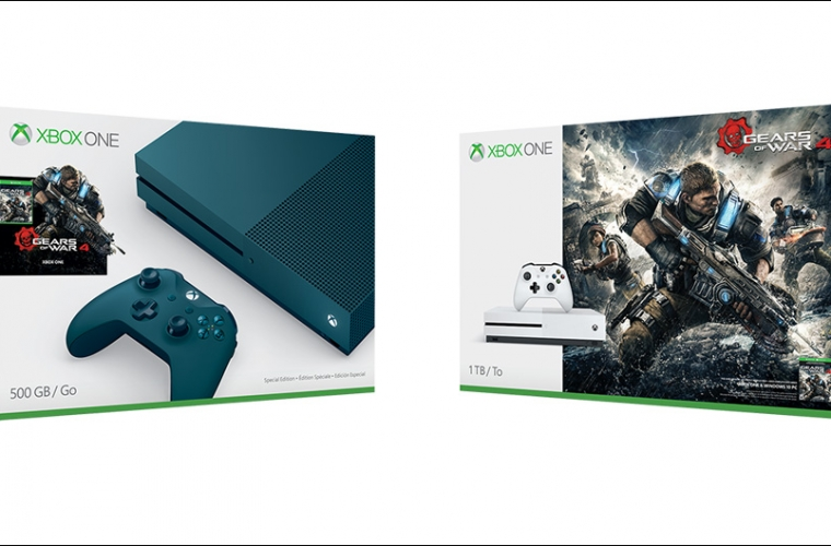 eBay announces Cyber Monday Xbox One S deal 6